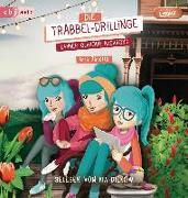 Cover-Bild zu Die Trabbel-Drillinge - Lämmer, Glamour, Macarons von Janotta, Anja