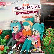 Cover-Bild zu Die Trabbel-Drillinge - Lämmer, Glamour, Macarons (Audio Download) von Janotta, Anja