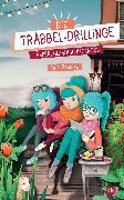 Cover-Bild zu Die Trabbel-Drillinge - Lämmer, Glamour, Macarons (eBook) von Janotta, Anja