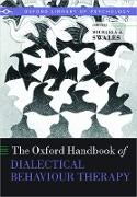 Cover-Bild zu The Oxford Handbook of Dialectical Behaviour Therapy (eBook) von Swales, Michaela A. (Hrsg.)