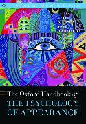 Cover-Bild zu Oxford Handbook of the Psychology of Appearance von Rumsey, Nichola (Hrsg.)