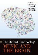 Cover-Bild zu The Oxford Handbook of Music and the Brain von Hodges, Donald (Hrsg.)