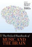 Cover-Bild zu The Oxford Handbook of Music and the Brain (eBook) von Hodges, Donald (Hrsg.)