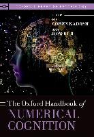 Cover-Bild zu Oxford Handbook of Numerical Cognition (eBook) von Kadosh, Roi (Hrsg.)
