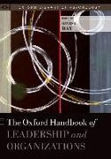 Cover-Bild zu The Oxford Handbook of Leadership and Organizations von Day, David (Hrsg.)