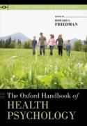 Cover-Bild zu The Oxford Handbook of Health Psychology (eBook) von Friedman, Howard S.