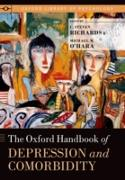 Cover-Bild zu Oxford Handbook of Depression and Comorbidity (eBook) von Richards, C. Steven (Hrsg.)
