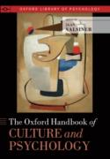 Cover-Bild zu Oxford Handbook of Culture and Psychology (eBook) von Valsiner, Jaan (Hrsg.)