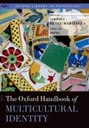 Cover-Bild zu Oxford Handbook of Multicultural Identity (eBook) von Benet-Martinez, Veronica (Hrsg.)