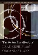 Cover-Bild zu Oxford Handbook of Leadership and Organizations (eBook) von Day, David (Hrsg.)