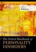 Cover-Bild zu Oxford Handbook of Personality Disorders (eBook) von Widiger, Thomas A. (Hrsg.)