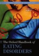 Cover-Bild zu Oxford Handbook of Eating Disorders (eBook) von Agras, W. Stewart (Hrsg.)