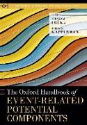 Cover-Bild zu The Oxford Handbook of Event-related Potential Components von Luck, Steven J. (Director, Director, University of California-Davis Center for Mind & Brain, USA) (Hrsg.)