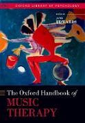 Cover-Bild zu The Oxford Handbook of Music Therapy (eBook) von Edwards, Jane (Hrsg.)