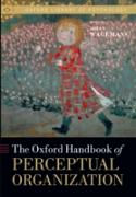 Cover-Bild zu The Oxford Handbook of Perceptual Organization (eBook) von Wagemans, Johan (Hrsg.)