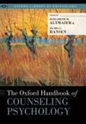 Cover-Bild zu The Oxford Handbook of Counseling Psychology (eBook) von Altmaier, Elizabeth M. (Hrsg.)