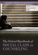 Cover-Bild zu The Oxford Handbook of Social Class in Counseling (eBook) von Liu, William Ming (Hrsg.)