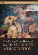 Cover-Bild zu The Oxford Handbook of the Development of Imagination (eBook) von Taylor, Marjorie (Hrsg.)