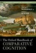 Cover-Bild zu The Oxford Handbook of Comparative Cognition (eBook) von Zentall, Thomas R. (Hrsg.)