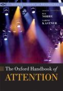 Cover-Bild zu The Oxford Handbook of Attention (eBook) von Nobre, Anna C. (Hrsg.)
