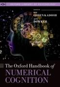 Cover-Bild zu Oxford Handbook of Numerical Cognition (eBook) von Kadosh, Roi (Hrsg.)