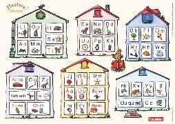 Cover-Bild zu Einsterns Schwester, Erstlesen - Ausgabe 2008, 1. Schuljahr, Lauttabelle, 10 Stück im Beutel