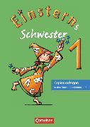 Cover-Bild zu Einsterns Schwester, Erstlesen - Ausgabe 2008, 1. Schuljahr, Kopiervorlagen zu den Themenheften von Maurach, Jutta
