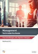 Cover-Bild zu Management von Berger, Aline