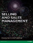 Cover-Bild zu Selling and Sales Management 10th edn von Jobber, David