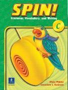 Cover-Bild zu Spin! Level C Students' Book von Pearson Education, .