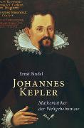 Cover-Bild zu Johannes Kepler von Bindel, Ernst