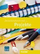 Cover-Bild zu Zwischendurch mal ... Projekte. Kopiervorlagen von Hetzel, Marion