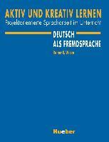 Cover-Bild zu Aktiv und kreativ lernen (eBook) von Wicke, Rainer E.