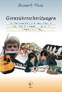 Cover-Bild zu Grenzüberschreitungen (eBook) von Wicke, Rainer-E.