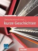 Cover-Bild zu Zwischendurch mal ... kurze Geschichten. Kopiervorlagen von Wicke, Rainer E.