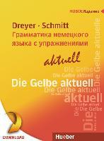 Cover-Bild zu Lehr- und Übungsbuch der deutschen Grammatik - aktuell Zweisprachige Ausgabe (eBook) von Dreyer, Hilke