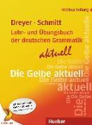 Cover-Bild zu Lehr- und Übungsbuch der deutschen Grammatik - aktuell (eBook) von Dreyer, Hilke