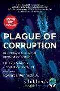 Cover-Bild zu Plague of Corruption (eBook) von Mikovits, Judy