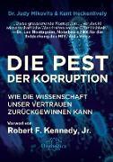 Cover-Bild zu Die Pest der Korruption (eBook) von Mikovits, Judy