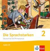 Cover-Bild zu Die Sprachstarken 2 - Weiterentwicklung / Ausgabe ab 2021 von Lindauer, Thomas