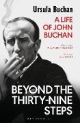Cover-Bild zu Beyond the Thirty-Nine Steps (eBook) von Buchan, Ursula