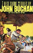 Cover-Bild zu 7 best short stories by John Buchan (eBook) von Buchan, John