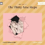 Cover-Bild zu The Thirty-Nine Steps (Unabridged) (Audio Download) von Buchan, John