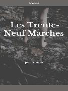Cover-Bild zu Les Trente-Neuf Marches (eBook) von Buchan, John