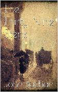 Cover-Bild zu The Thirty Nine Steps (eBook) von Buchan, John