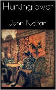 Cover-Bild zu Huntingtower (eBook) von Buchan, John