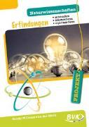 Cover-Bild zu PROJEKT: Naturwissenschaften - Erfindungen von Willems-van der Gieth, Sandy