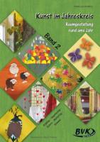 Cover-Bild zu Kunst im Jahreskreis Band 2 von Krefting, Walburga
