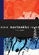 Cover-Bild zu Marimekko Notebook Collection (Saapaivakirja/Weather Diary) von Marimekko