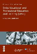 Cover-Bild zu Swiss Vocational and Professional Education and Training (VPET) (eBook) von Wettstein, Emil